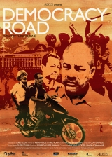 «Democracy Road» wins awards in India